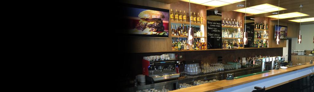 The pub nové butovice